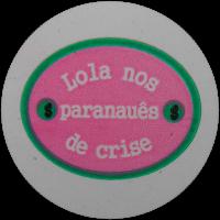 """Resenha Completa Condicionador Minha Lola Minha Vida com Selo que defne o produto como econômico """"Lola nos Paranauês de Crise"""""""