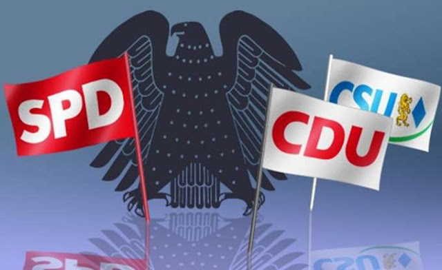 Τι σημαίνουν οι γερμανικές εκλογές για την Ευρώπη