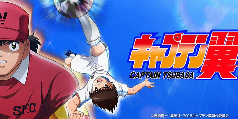 [Top 20] - Melhores Animes de 2018[Inverno/Primavera] Captain-tsubasa-anime-cover-2018