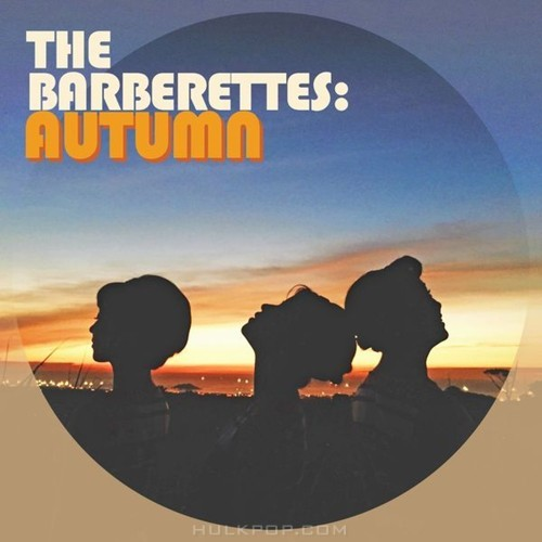 The Barberettes – Autumn – EP (ITUNES MATCH AAC M4A)