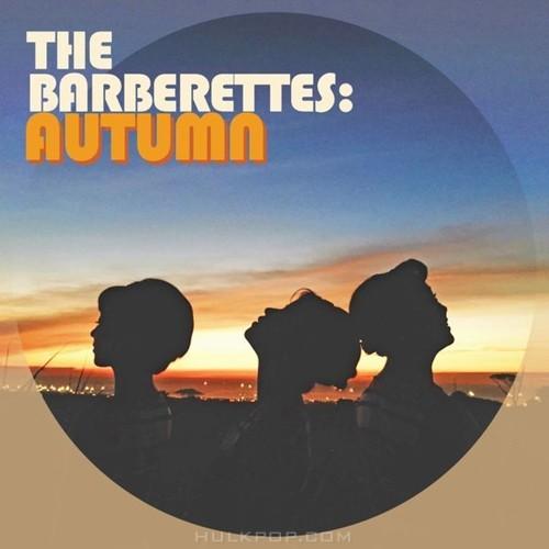 The Barberettes – 바버렛츠의 – EP