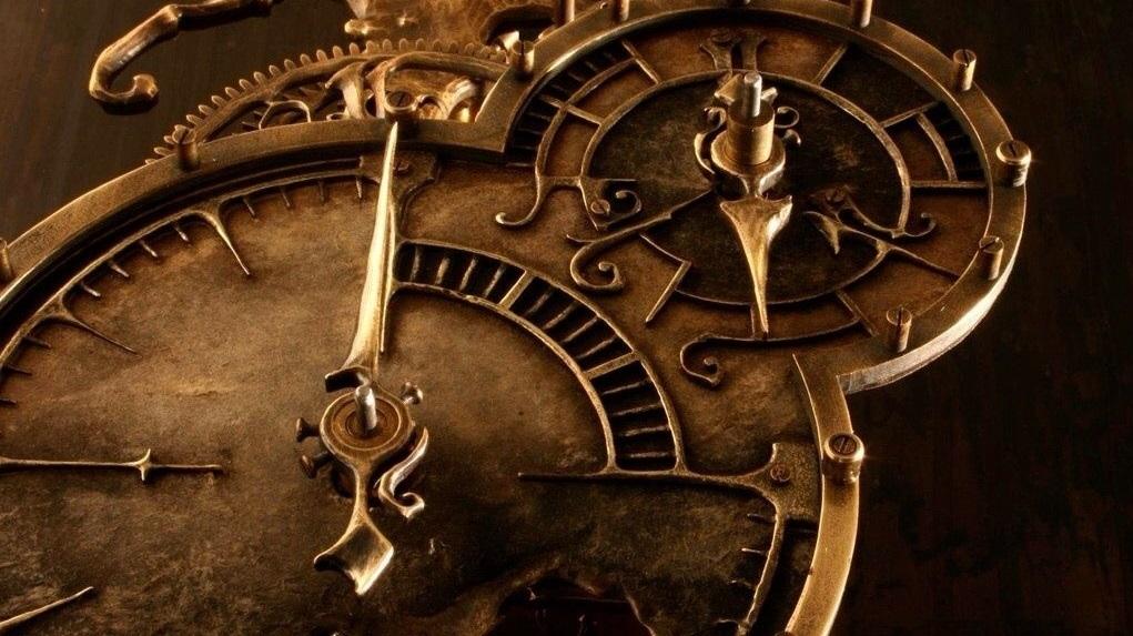 """Czytamy klasykę: """"Wehikuł czasu"""" H. G. Wells"""