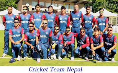 Nepal in ICC World Cup Qualifiers 2018- National Team