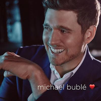 """Michael Bublé """"Love"""""""