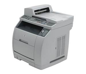 HP Color LaserJet 2820