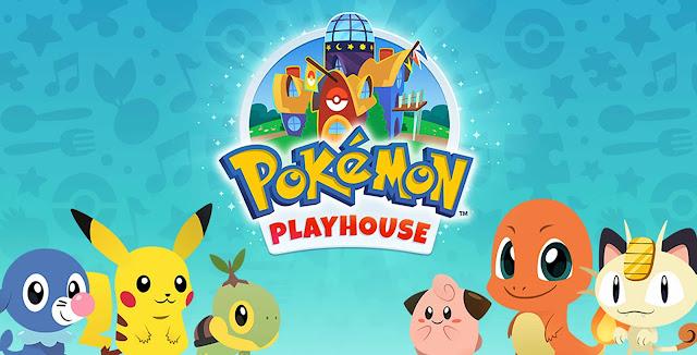 Game Terbaru Pokemon ini tersedia Di hp Android dan iOS