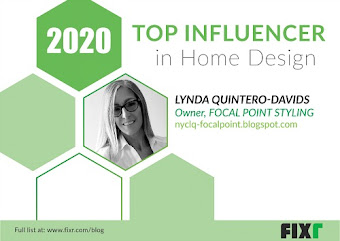 2020 TOP HOME DESIGN INDUSTRY INFLUENCER