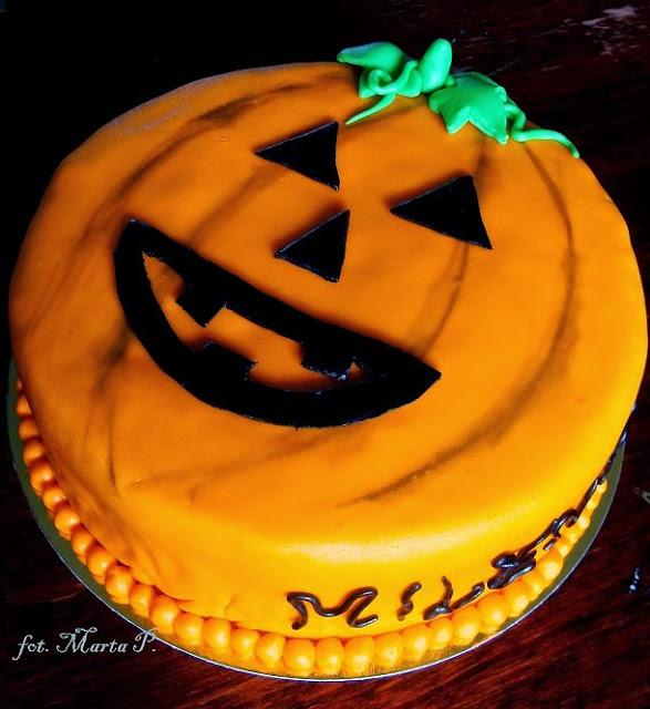 Przegląd tortów - dekoracje