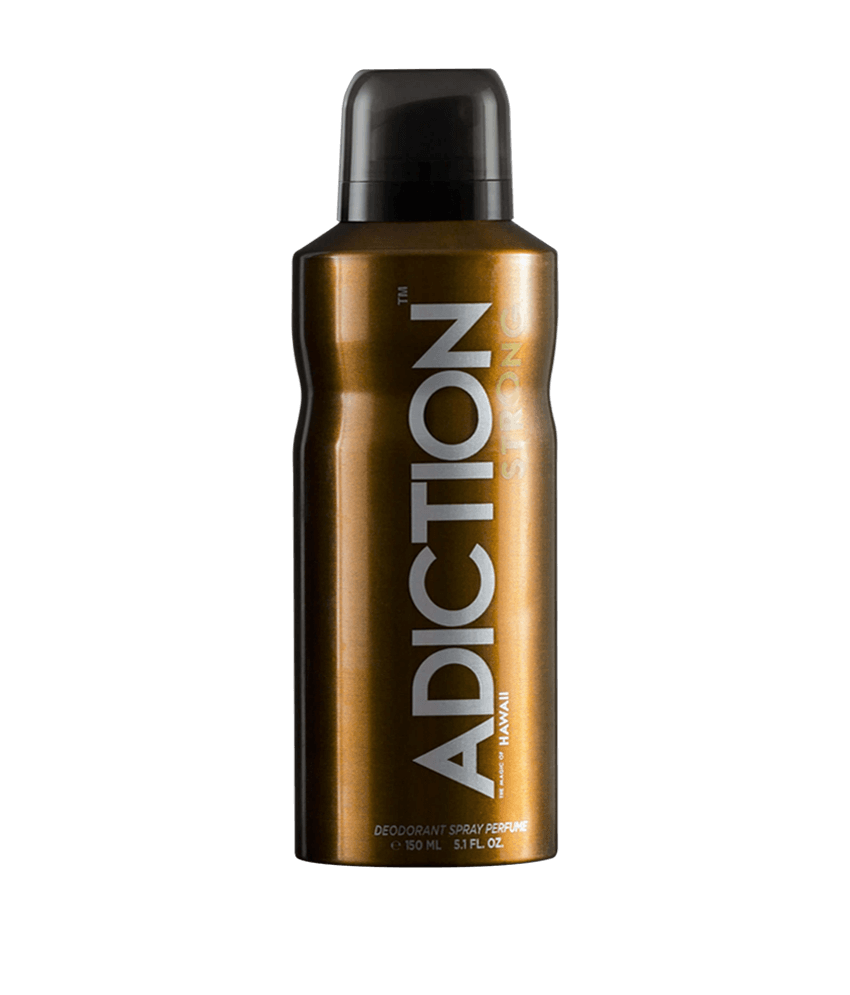 Adiction Strong Hawaii Bodyspray 150ml