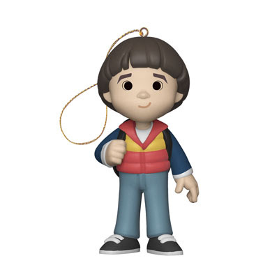 Stranger Things Ornaments funko