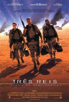 Três Reis Torrent (2000) BluRay 1080p Dual Áudio / Dublado Download