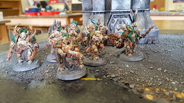 death guard dark imperium