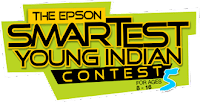 The Epson Smartest Young Indian Contest