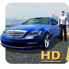 Real Car Parking HD - VER. 5.9.4 Unlimited Money MOD APK