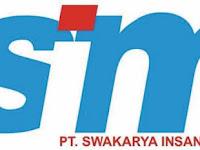 Lowongan Kerja di PT Swakarya Insan Mandiri - Semarang (Marketing Kredit Executive, Field Verifiyer, Kolektor)