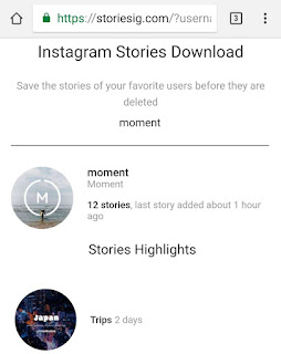 view ig stories anonymously