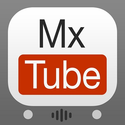 application mxtube