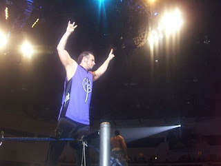 Former WWE Superstar Matt Hardy