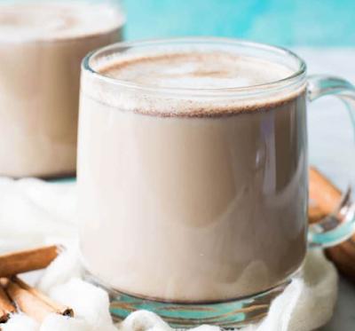 Snickerdoodle Latte #drinks