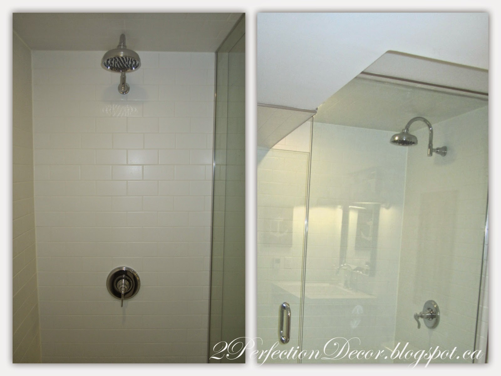 2perfection Decor Basement Coastal Bathroom Reveal: 2Perfection Decor: Basement Coastal Bathroom Reveal