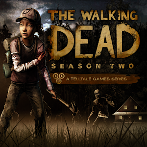 The Walking Dead: Season Two icon