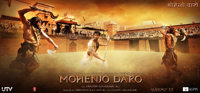 mohenjo daro worst fil of the year