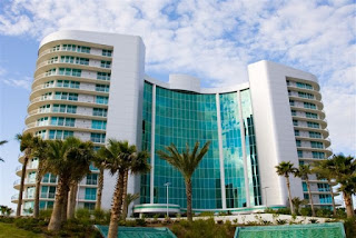 Bella Luna Condo, Orange Beach Alabama Real Estate Sales