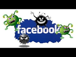 nuevo malware que esta afectando a facebook
