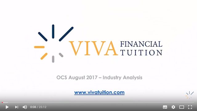 Industry analysis video OCS August 2017 - Premium Trains - CIMA