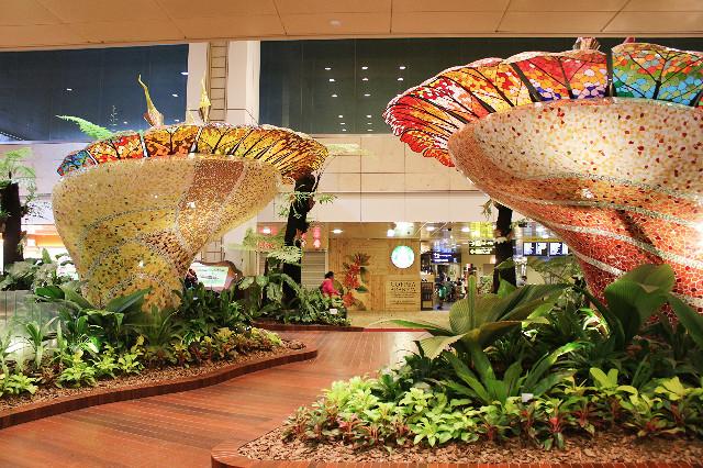 bandara changi singapura