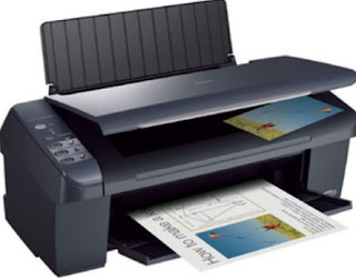 Epson CX4300 Drivers Download
