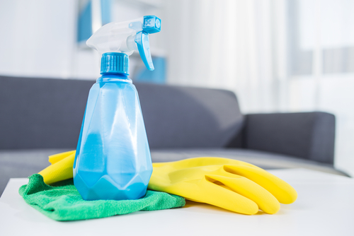 House Cleaner Singapore : Pros And Cons On Hiring Professional ...