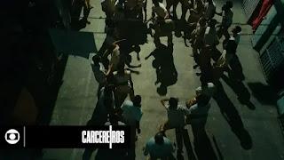 Carcereiros: nova temporada estreia dia 16 na Globo
