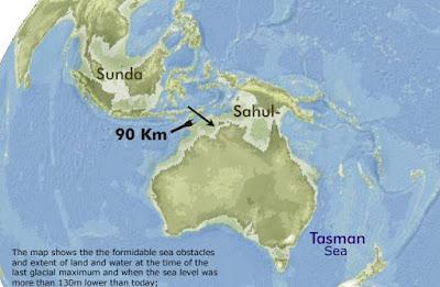 Perbedaan Laut Transgresi, Ingresi dan Regresi