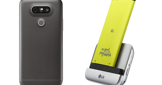 5 Best Things to Know About the LG G5 | All Tech Blaze