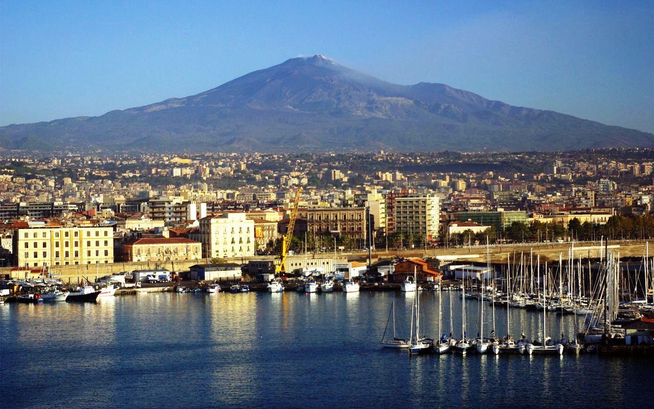 نتيجة بحث الصور عن إيطاليا كاتانيا