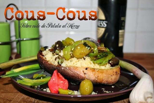 cous cous, cus cus, recetas sanas, recetas originales, patatas, verduras, recetas de cocina,