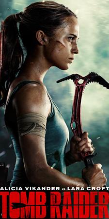 Tomb Raider: A Origem (2018)