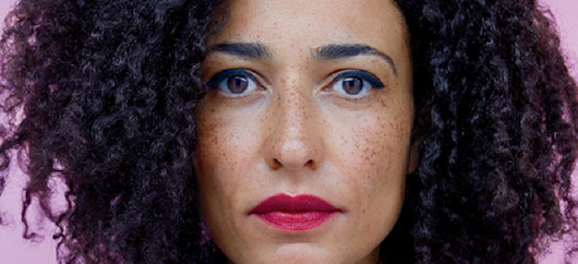 "Zadie Smith On Her New Book ""Swing Time"" And Why Black British Writing Is Struggling"