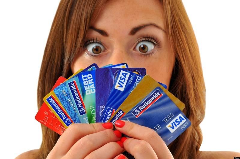 Maksimal 2 Kartu Kredit