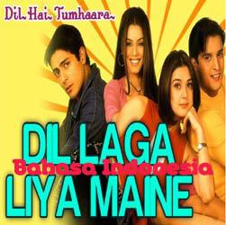 Lagu India Dil Hai Tumhara - Dil Laga Liya Maine02