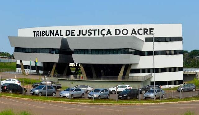 Concurso Tribunal de Justiça do Acre TJ AC 2017