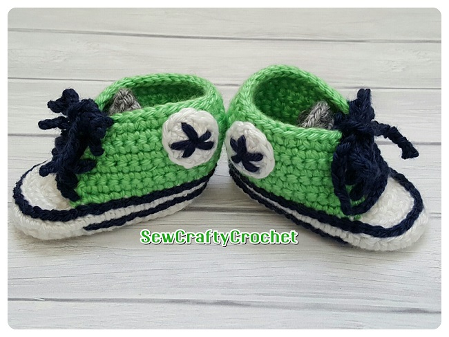 26c57b044f5f I remember when I bought my son s Converse sneakers