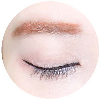 glam rock brow express too cool for school