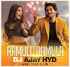 Ramulo Ramula (Tapori Mix) DJ AJAY HYD
