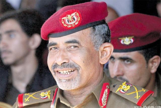 انباء عن تحرير وزير الدفاع اللواء محمود الصبيحي!