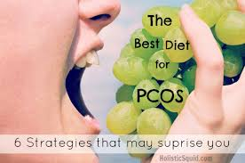 PCOS diets