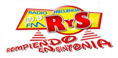 Radio R y S Espinar