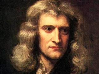 Ini Dia Keinginana Ibunda untuk Fisikawan Isaac Newton