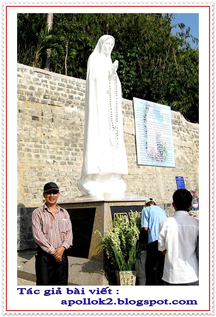 Đường đến với Đức Mẹ Tà Pao. 145